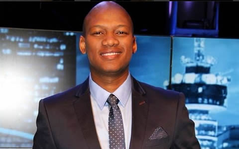 Idols SA 2017 Season 13 Presenter ProVerb