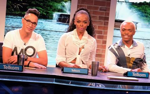 Idols SA Judges 2017