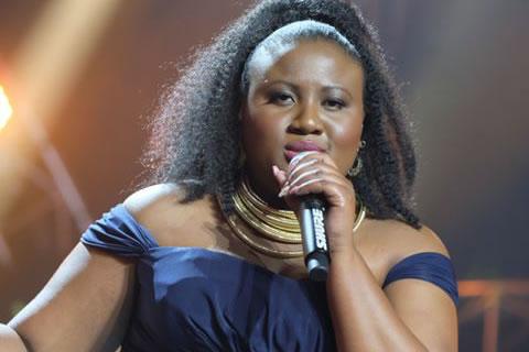 Basetsana Kolwane Idols SA 2017 Season 13