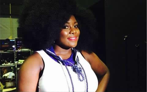 Blessed Mlangeni Idols SA 2017 Season 13