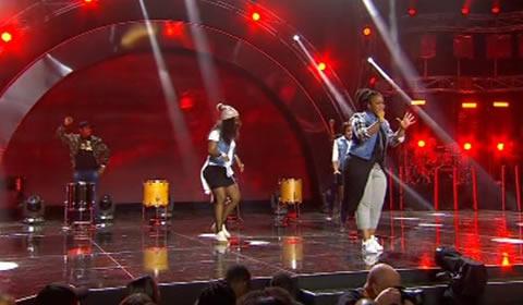 Idols SA 2017 Season 13 Top 4 Contestants Reveal