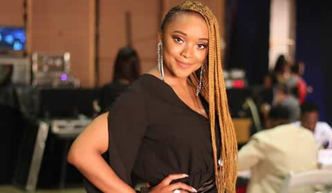 Thapelo Esau Idols SA 2017 Season 13