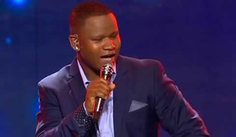Mthokozisi Ndaba performs Kum Na Kum by ringo