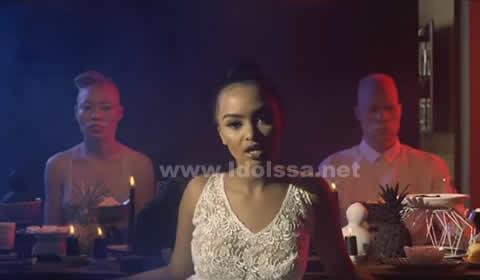Paxton Fielies Demonstrate Music Video