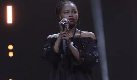 Ntokozo Makhathini Idols SA 2018 Season 14 Contestant