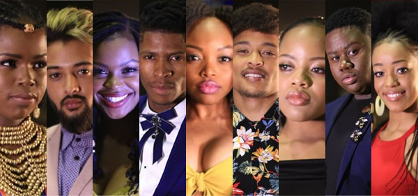 Idols SA 2018 Season 13 Top 9 Contestants Song Choices