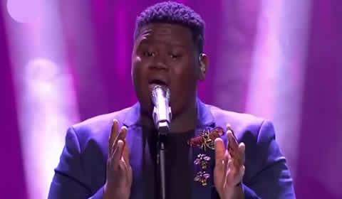 Vote King B Idols SA 2018 Season 14