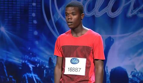 Idols SA 2018 Season 14 Pretoria Wooden Mic Contenders