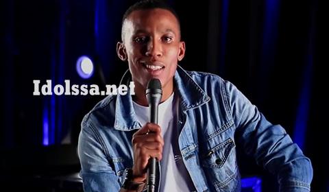 Sizwe Hlatshwayo's Profile Photo on Idols SA 2019