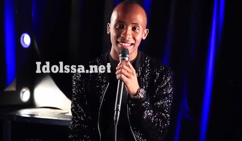 Treasure Mngadi's Profile Photo on Idols SA 2019