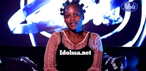 Be Mohutsioa: Idols SA 2020 'Season 16' Top 16 Contestant