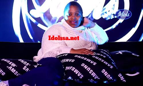 Bongi Mntambo: Idols SA 2020 'Season 16' Top 16 Contestant