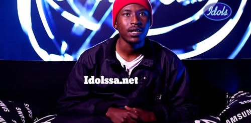 Brandon Dhludhlu: Idols SA 2020 'Season 16' Top 16 Contestant