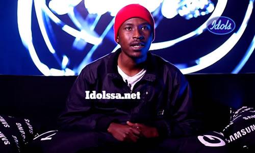 Brandon Dhludhlu: Idols SA 2020 'Season 16' Top 16 Contestant