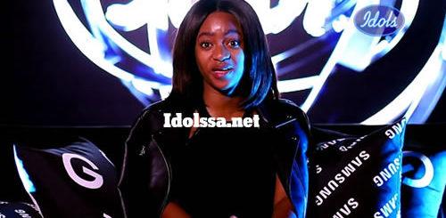 Dee Mayekane: Idols SA 2020 'Season 16' Top 16 Contestant