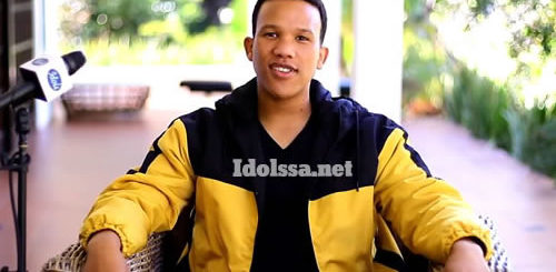 How To Vote For Zahn-Reece On Idols SA 2020