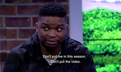 Idols SA 2020 Durban Auditions Guest Judge Dr Tumi