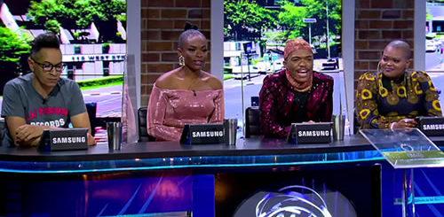 Idols SA 2020 Johannesburg Auditions