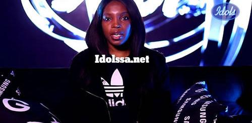 Jerodine Madlala: Idols SA 2020 'Season 16' Top 16 Contestant