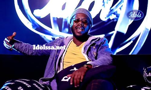 Jooma Mize: Idols SA 2020 'Season 16' Top 16 Contestant