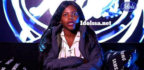 Melanin Zwane: Idols SA 2020 'Season 16' Top 16 Contestant