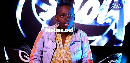 Ndoni Mseleku: Idols SA 2020 'Season 16' Top 16 Contestant