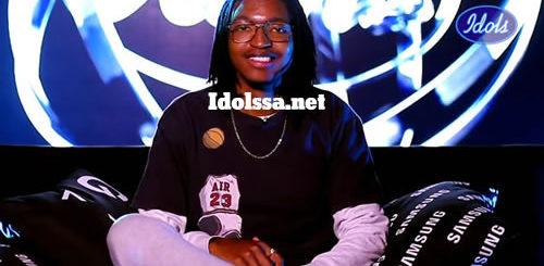 Qhawe Mahlangu: Idols SA 2020 'Season 16' Top 16 Contestant