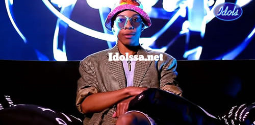 Succedor Zitha: Idols SA 2020 'Season 16' Top 16 Contestant