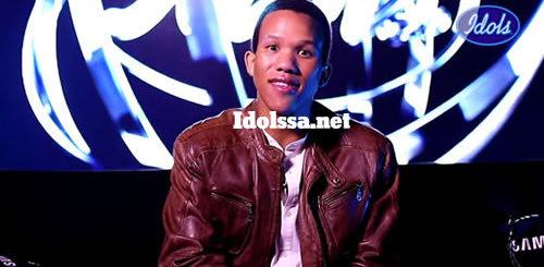Zahn-Reece Malgas: Idols SA 2020 'Season 16' Top 16 Contestant