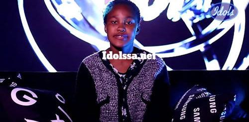 Zama Khumalo: Idols SA 2020 'Season 16' Top 16 Contestant