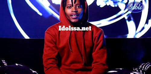 ZanoThando: Idols SA 2020 'Season 16' Top 16 Contestant