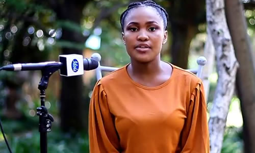 How To Vote For Zama Khumalo On Idols SA 2020
