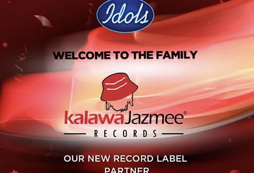 Kalawa Jazmee Records to sign Idols SA 2020 'Season 16' Winner