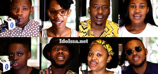 Idols SA 2020 Top 8 contestants Favourite Live Performances