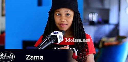 Zama Khumalo - Idols SA Season 16 Winner