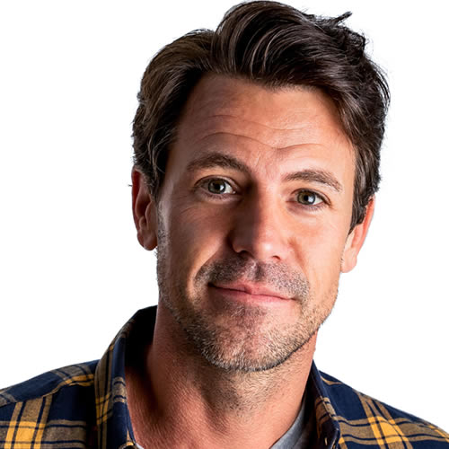 Colin Moss, Idols SA Season 2, 3 and 4 host