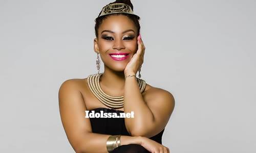 Letoya Makhene, Idols SA Season 2 host