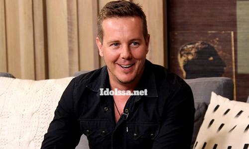 Sean Else, Idols Afrikaanse Season 1 host