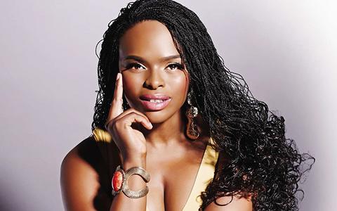 Unathi Nkayi, Idols SA judge