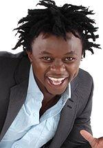Bongi Mthombeni - Idols SA Season 6 Top 14 Contestant