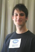 Cameron Bruce - Idols SA Season 5 Top 14 Contestant
