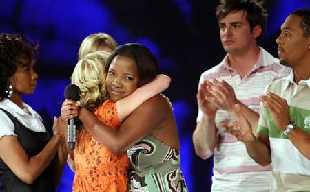 Caroline Borole evicted from Idols SA Season 4