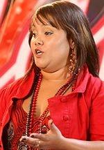 Crushanda Forbes - Idols SA Season 7 Top 16 Contestant