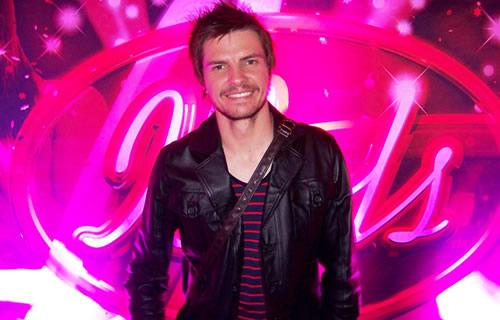 Elvis Blue - Idols SA Season 6 Winner