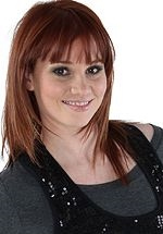 Jess Yallup - Idols SA Season 6 Top 14 Contestant