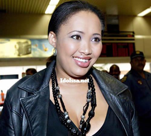 Karin Kortjie, Idols SA Season 3 winner