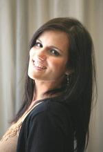 Lize Heerman - Idols SA Season 5 Top 14 Contestant