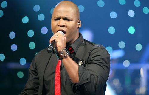 Lloyd Cele - Idols SA Season 6 Runner-up