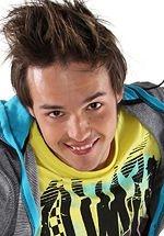 Peter Grobler - Idols SA Season 6 Top 14 Contestant