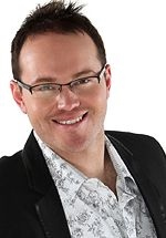 Pieter West - Idols SA Season 6 Top 14 Contestant